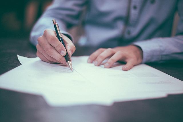 Diferentes tipos de contratos laborales