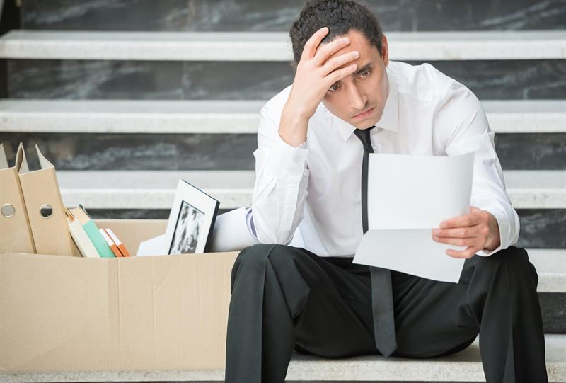 Asesoramiento jurídico por despido laboral