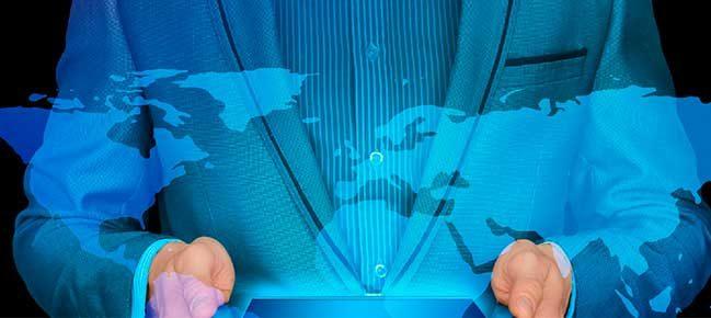 como crear un empresa en el extranjero