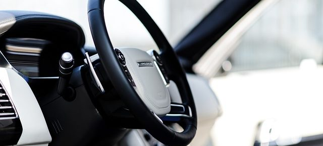 Fiscalidad para coches de empresa