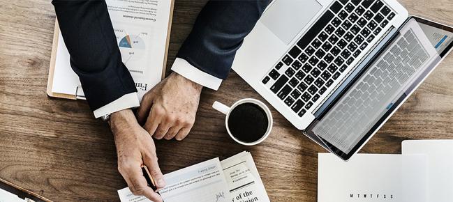 fuentes de financiación según propiedad